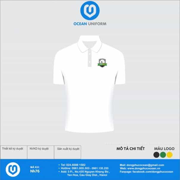 Áo đồng phục nhóm VuBet online