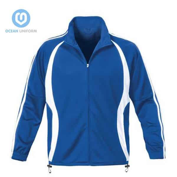 Xưởng áo khoác đồng phục Ocean