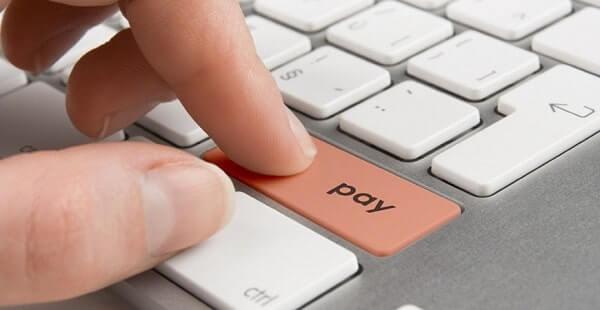 Hình thức thanh toán tiền lời