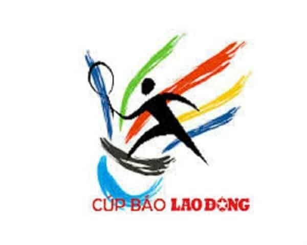 Logo câu lạc bộ cúp báo lao động