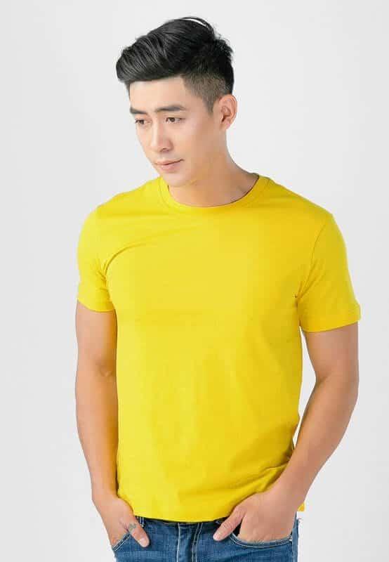 Màu vàng đang trở thành hot trend mang đến sự trẻ trung năng động