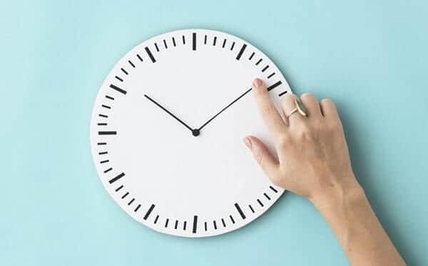 Thời gian nhanh chậm là một yếu tố quyết định giá thành