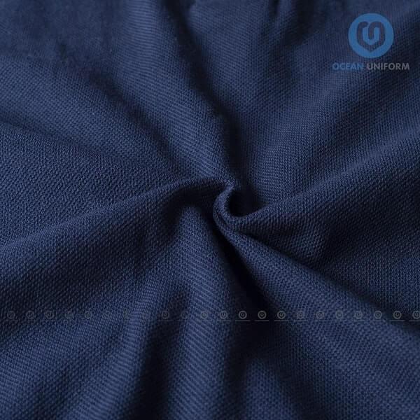 Chọn màu vải hàm lượng cotton thấp