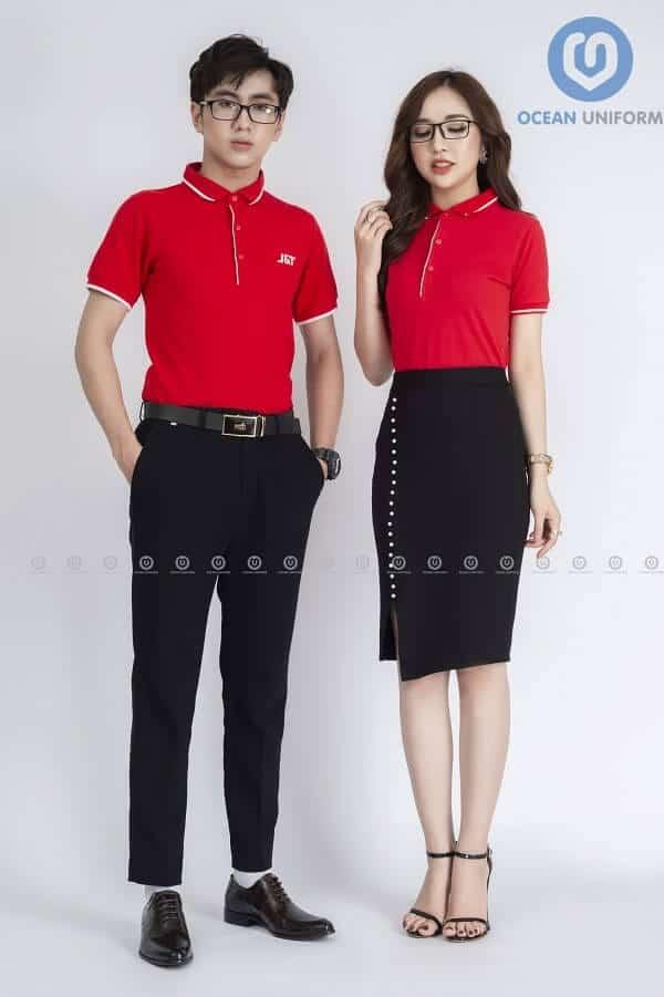 Đồng phục công ty TL