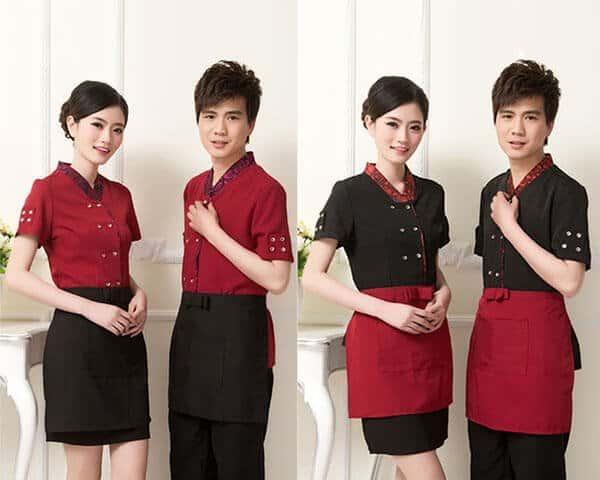 Trang phục với hơi hướng cổ điển Trung Quốc