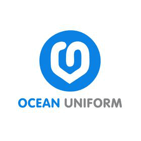 Đồng phục Ocean logo