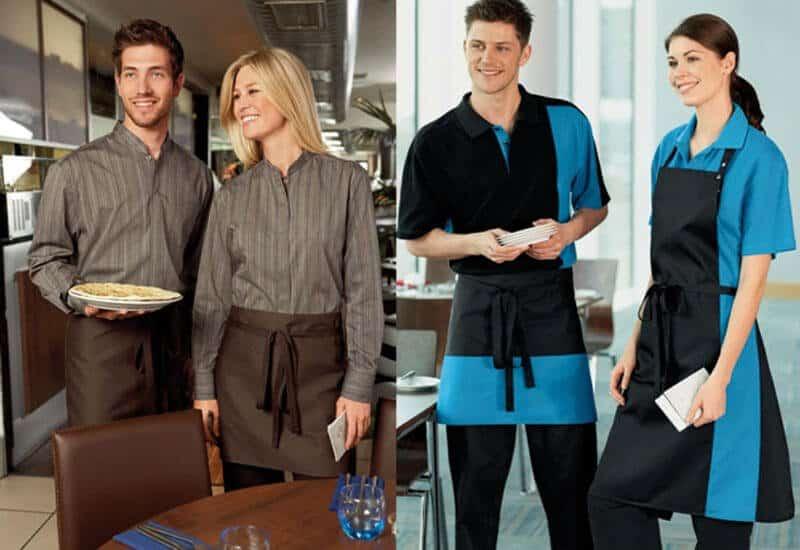 Đồng phục phong cách Industry