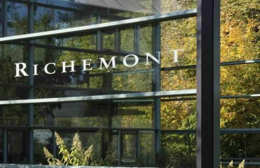Công ty may mặc Richemont