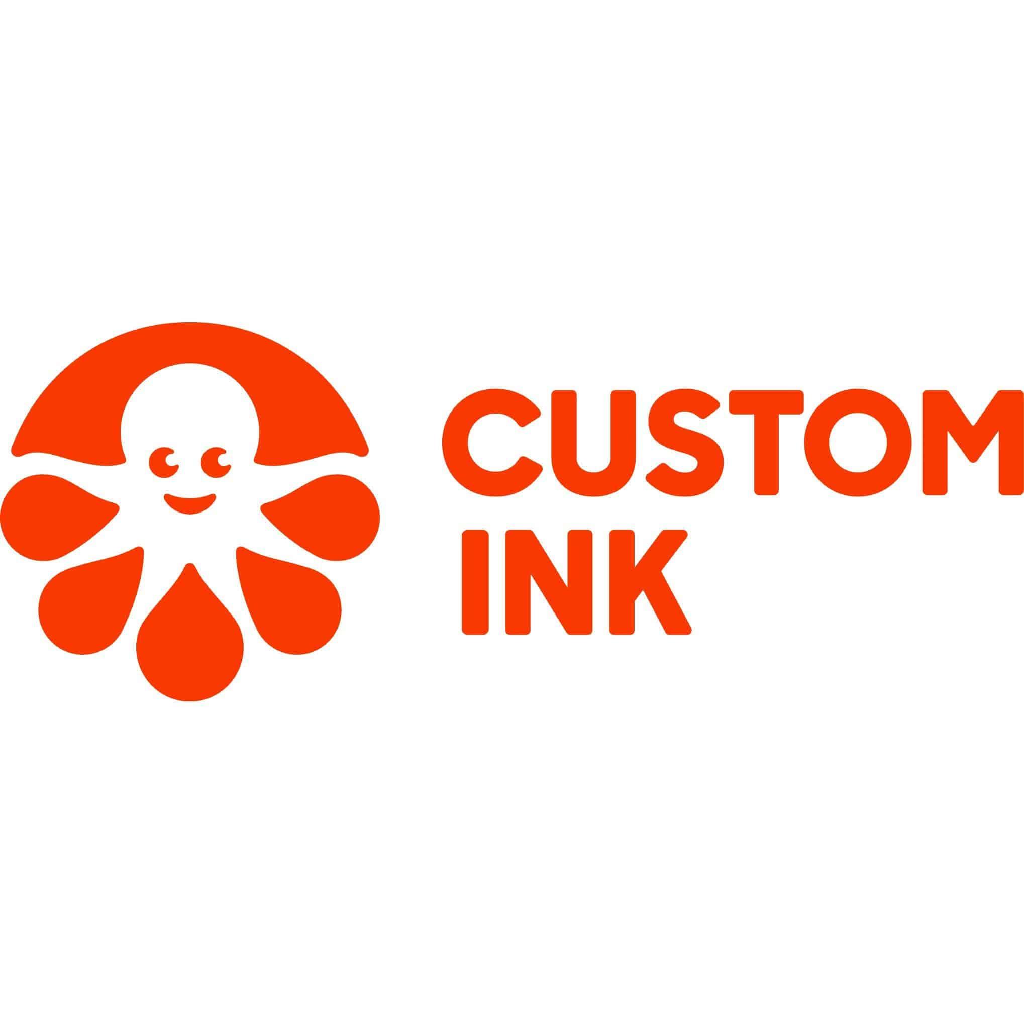 Custom Ink - trang web tự thiết kế online