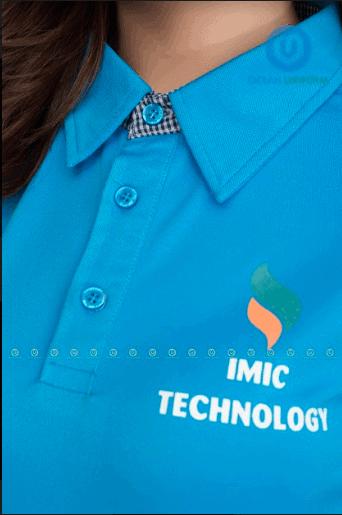 In áo với công nghệ hiện đại