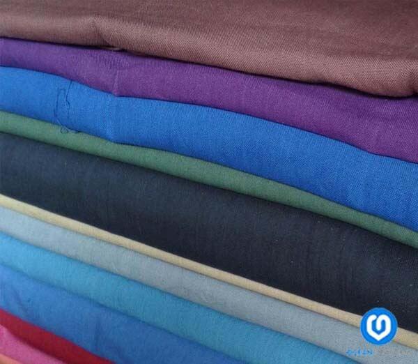 Vải Tuytsi chun