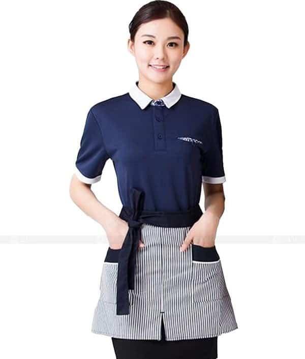 đồng phục nhân viên nhà hàng 3