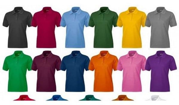 áo thun đồng phục công ty 2